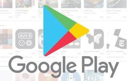 Chỉ có 0,9% số ứng dụng trên Google Play Store đạt hơn 1 triệu lượt cài đặt