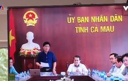 Kiến nghị giải pháp chống khai thác thủy sản bất hợp pháp