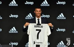 C.Ronaldo sẵn sàng quay lưng với ĐT Bồ Đào Nha vì Juventus