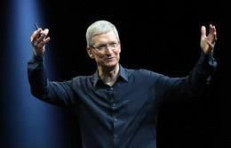 Apple cán mốc 1.000 tỷ USD, Tim Cook viết tâm thư gửi nhân viên