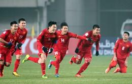 Gặp lại U23 Việt Nam cùng cup Tứ hùng