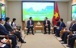 Tăng cường hợp tác giữa các địa phương Việt Nam - Trung Quốc