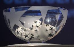 """Bốc thăm chia bảng Champions League 2018/19: Đại gia chưa chắc """"dễ thở"""""""