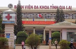 Bộ Y tế: Yêu cầu báo cáo sự cố thủng bàng quang sản phụ khi mổ lấy thai tại Gia Lai