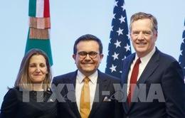 Đàm phán NAFTA căng thẳng