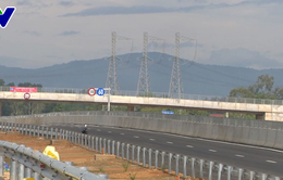 Cao tốc Đà Nẵng-Quảng Ngãi chính thức bị tạm dừng thu phí từ 12/10
