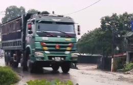 """Con đường né trạm phí chực chờ """"nuốt người"""" ở Hà Nội"""