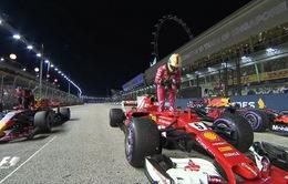 Hà Nội có kế hoạch tổ chức đua xe F1 tại Mỹ Đình