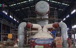 Nhiệt điện Thái Bình 2 chưa hoàn thành đã sắp hết hạn bảo hành thiết bị