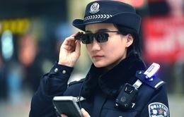 Trung Quốc phát triển kính nhận diện tội phạm