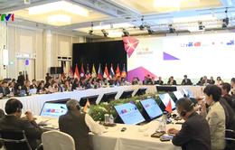 Khởi động vòng đàm phán mới Hiệp định RCEP