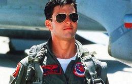 """Phim mới của Tom Cruise """"Top Gun 2"""" bị lùi lịch chiếu"""