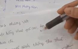TP.HCM: Cơ sở mầm non bức xúc vì bị truy thu thuế