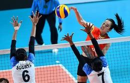Lịch thi đấu của Đoàn thể thao Việt Nam tại ASIAD 2018 ngày 31/8