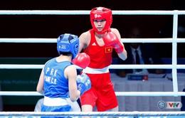 ASIAD 2018 ngày thi đấu 31/8: Boxing, cầu mây mang về HCĐ cho đoàn Việt Nam