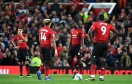Lịch trực tiếp bóng đá Ngoại hạng Anh vòng 4: Mourinho bế tắc, Man Utd vượt khó ra sao?