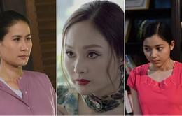 """Rùng mình trước những bà vợ """"lắm mưu, nhiều kế"""" trên màn ảnh Việt"""