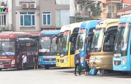 Hà Nội không tăng giá vé xe khách dịp 2/9