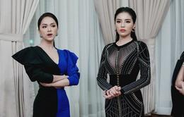 """Hương Giang bị team Kỳ Duyên """"công kích"""" vì quá nhiều thí sinh mạnh"""