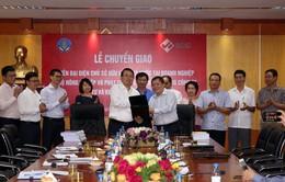 SCIC nhận quyền đại diện chủ sở hữu vốn nhà nước tại 2 doanh nghiệp
