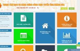 Khánh Hòa đưa vào sử dụng Trung tâm dịch vụ hành chính công trực tuyến
