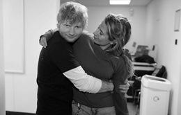 Ed Sheeran đã kết hôn với cô bạn quen từ năm 11 tuổi?