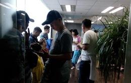 TP.HCM: Thêm nhiều nạn nhân tố công ty du lịch Golux lừa đảo