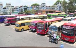 Đẩy bến xe xa trung tâm, hành khách sẽ mất thêm chi phí?