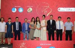 Chính thức khởi động cuộc thi Hoa khôi sinh viên Việt Nam 2018