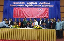 Quảng Trị - Savannakhet - Salavan ký kết thống nhất hợp tác công tác biên giới