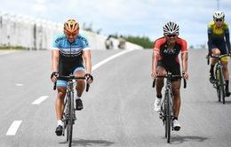 Mang tuyển thủ Indonesia đến Việt Nam, đội đua PGN Road Cycling đặt mục tiêu vô địch