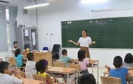 Tiếp tục thí điểm sách Tiếng Việt 1 Công nghệ giáo dục ở gần 50 tỉnh thành