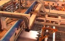 Nhật Bản đầu tư cho công nghiệp thông minh