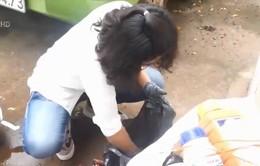 Đồng Nai: Đổi chất thải nguy hại lấy quà