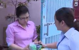 TP.HCM: Triển khai phát túi đựng rác miễn phí đến từng hộ dân