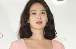 """Đây là bí quyết để có làn da """"vạn người mê"""" của Song Hye Kyo"""