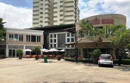Cơ sở cơm tấm Kiều Giang bị xử phạt hành chính trên 2 triệu đồng