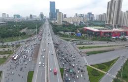 Hà Nội: Giao thông ổn định quanh Bến xe Mỹ Đình trước kỳ nghỉ lễ 2/9