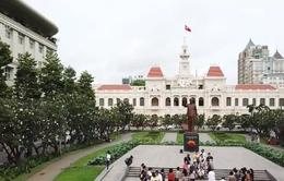 TP.HCM dẫn đầu thu hút đầu tư khu vực ASEAN