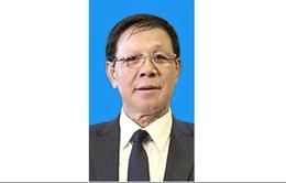 Truy tố cựu Tổng Cục trưởng Tổng cục Cảnh sát Phan Văn Vĩnh