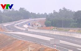 [Tiêu điểm]: Ngày 2/9/2018 - Mốc thời hạn cuối cùng thông xe toàn tuyến cao tốc Đà Nẵng - Quảng Ngãi
