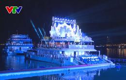 Chương trình chào mừng Liên hoan du lịch biển Nha Trang - Khánh Hòa 2018