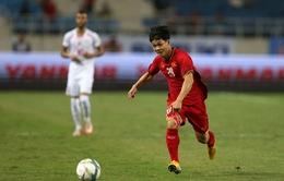 HLV Park Hang Seo khích tướng Công Phượng, Văn Quyết sau chiến thắng ngày trở lại của U23 Việt Nam