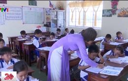 Cà Mau: Chưa chấm dứt hợp đồng với các giáo viên dôi dư