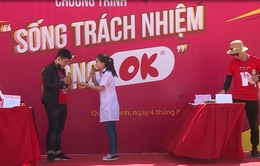 Quảng Bình tuyên truyền sức khỏe sinh sản và phòng tránh bệnh xã hội cho giới trẻ