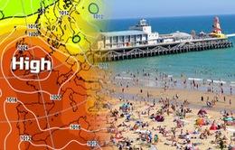 Gia tăng số người tại Anh tử vong do nắng nóng