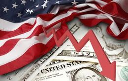 Thâm hụt thương mại của Mỹ tiếp tục gia tăng