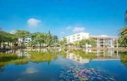 Học viện Nông nghiệp VN: Điểm chuẩn cao nhất là 24 điểm xét theo học bạ