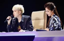 Hương Tràm bất ngờ tạm rời khỏi ghế Giám khảo The Debut 2018