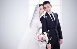 Trương Hinh Dư bất ngờ kết hôn